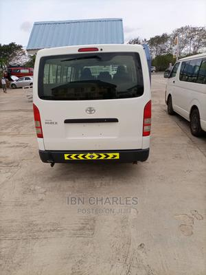 Toyota Hiace for Sale | Buses & Microbuses for sale in Greater Accra, Dansoman