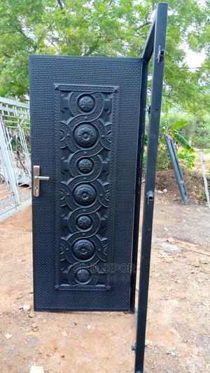 Security Door   Doors for sale in Greater Accra, Pokuase