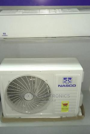 Trusted Nasco 2.5 Hp Split Air Conditioner | Home Appliances for sale in Greater Accra, Accra Metropolitan