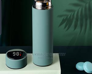 Led Temperature Display Flask | Kitchen & Dining for sale in Greater Accra, Accra Metropolitan