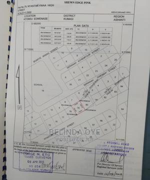 Surveyor Available For Cadastral Plans   Research & Survey CVs for sale in Ashanti, Kumasi Metropolitan