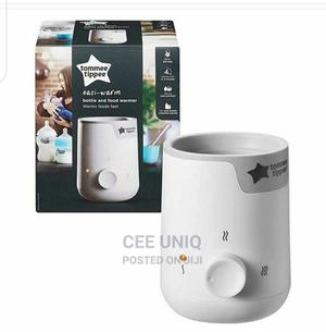 Tommee Tippee Electric Bottle Warmer   Baby & Child Care for sale in Greater Accra, East Legon