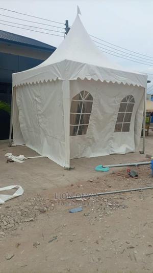 11x11ft 600gsm PVC Children Service/Church Tent | Camping Gear for sale in Central Region, Awutu Senya East Municipal