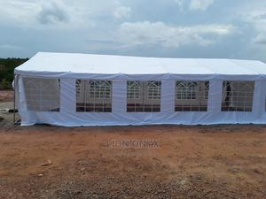 Zappycanopy 20x40ft Heavy Duty Pvc Tent for All Events | Event centres, Venues and Workstations for sale in Central Region, Gomoa East