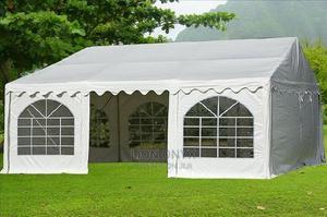 20x20ft Party/Wedding/School Heavy-Duty Luxury Tent | Camping Gear for sale in Central Region, Awutu Senya East Municipal