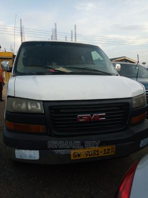 GMC Chevrolet Express   Buses & Microbuses for sale in Central Region, Awutu Senya East Municipal