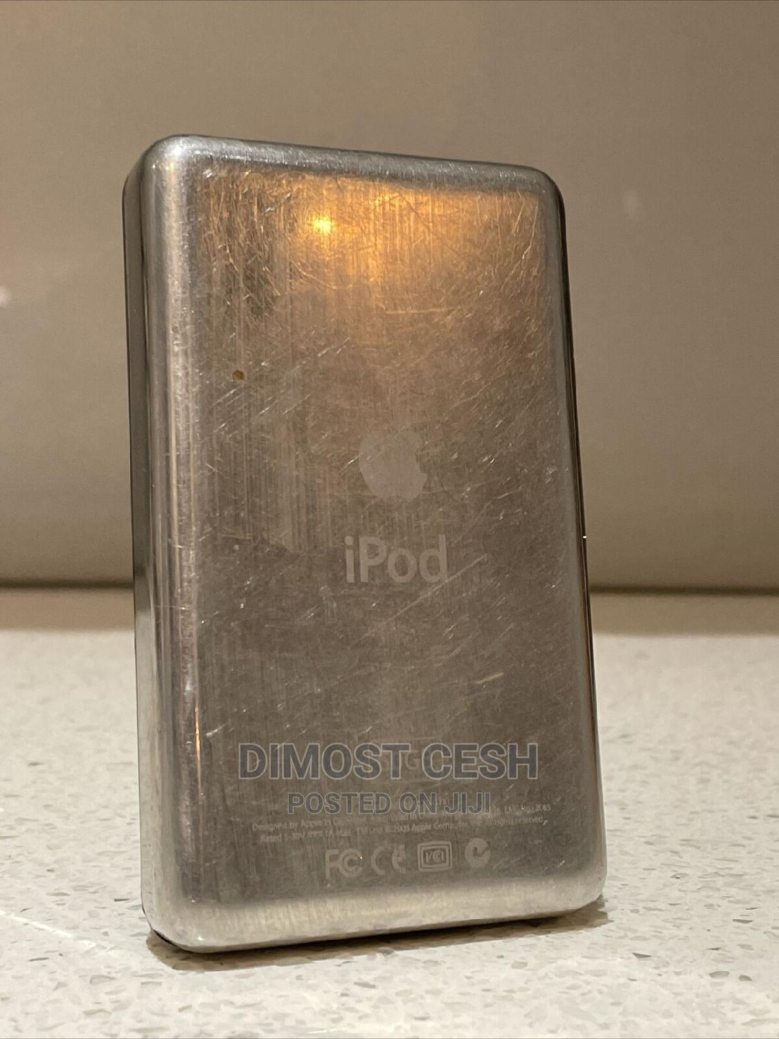 Archive: Ipapple iPod 60GB Classic 5th Generation - A1136 USED