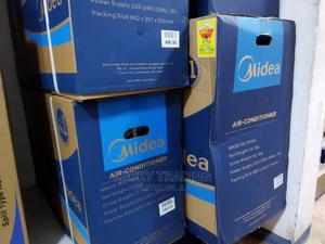 Midea 2.5 Hp Aircondition   Home Appliances for sale in Greater Accra, Roman Ridge