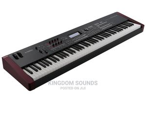 Yamaha Moxf8 Keyboard | Musical Instruments & Gear for sale in Greater Accra, Avenor Area