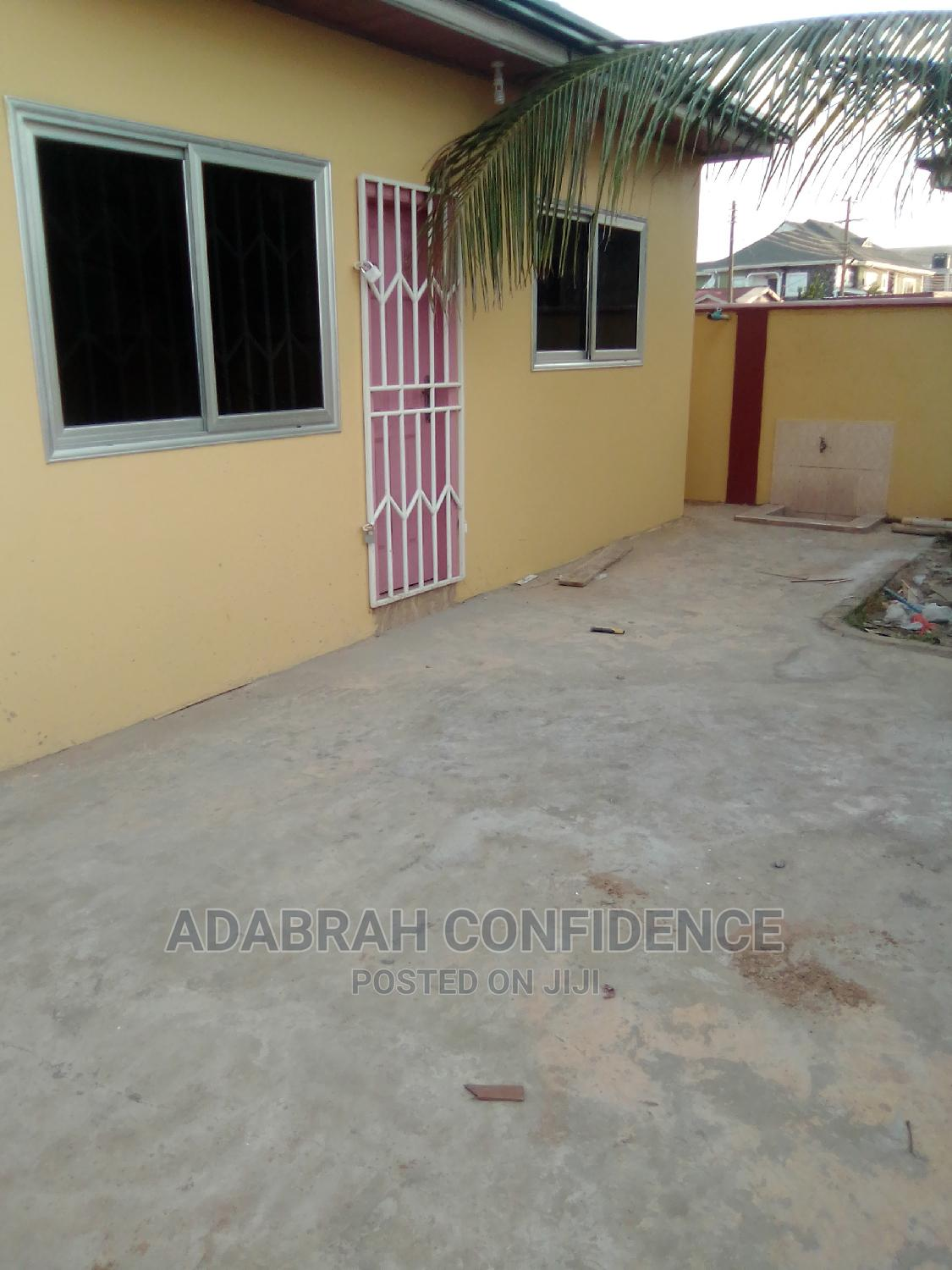 Archive: 2bdrm House in Spintex for Rent