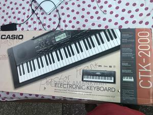 New Casio Keyboard for Sale   Audio & Music Equipment for sale in Ashanti, Kumasi Metropolitan