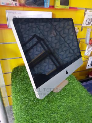Desktop Computer Apple iMac 16GB Intel Core I5 HDD 500GB | Laptops & Computers for sale in Greater Accra, Madina