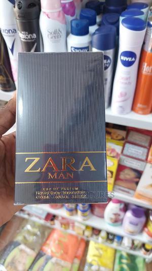 Zara Man Perfume | Fragrance for sale in Greater Accra, Tema Metropolitan