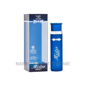 Mister Perfect Long Lasting Men's Perfume   Fragrance for sale in Greater Accra, Teshie