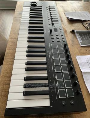 M Audio Oxygen Pro 49 Midi Keyboard   Musical Instruments & Gear for sale in Greater Accra, Alajo