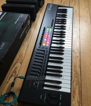 Novation Launchkey 61 MK2 Midi Keyboard   Musical Instruments & Gear for sale in Greater Accra, Alajo