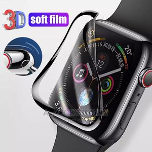 Rubber-Like Watch Screen Protectors (Apple) | Tools & Accessories for sale in Greater Accra, Tema Metropolitan