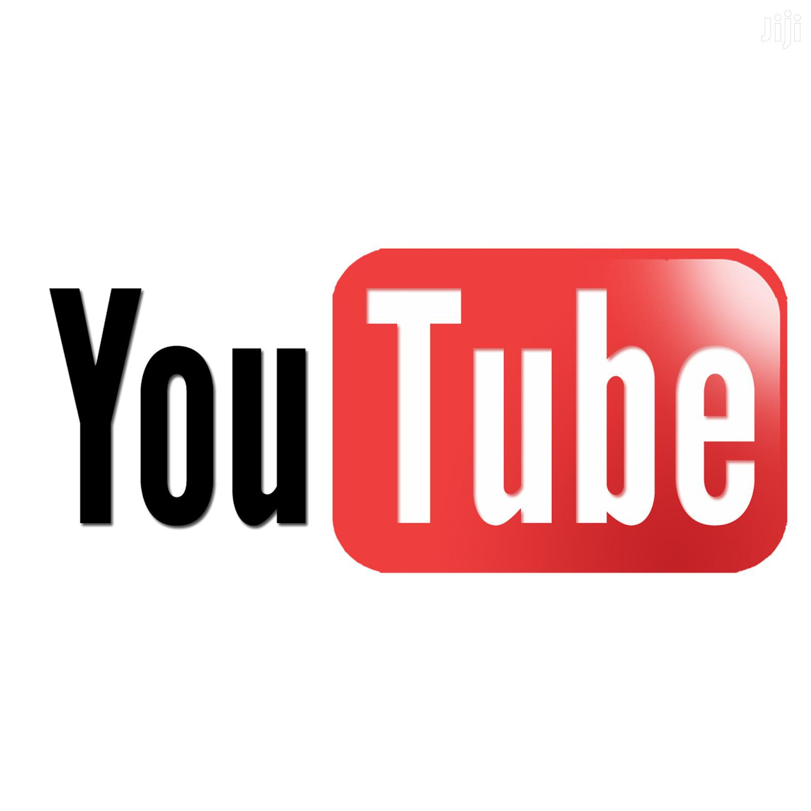 Archive: Youtube Creation