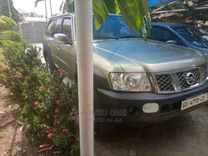 Nissan Patrol 2013 Gold   Cars for sale in Greater Accra, Kasoa