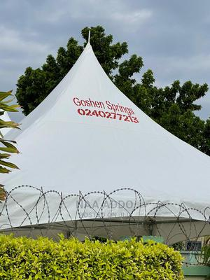 Rental of Folding Chairs, Canopies, Cheese Tents and Tables   Party, Catering & Event Services for sale in Greater Accra, Abokobi