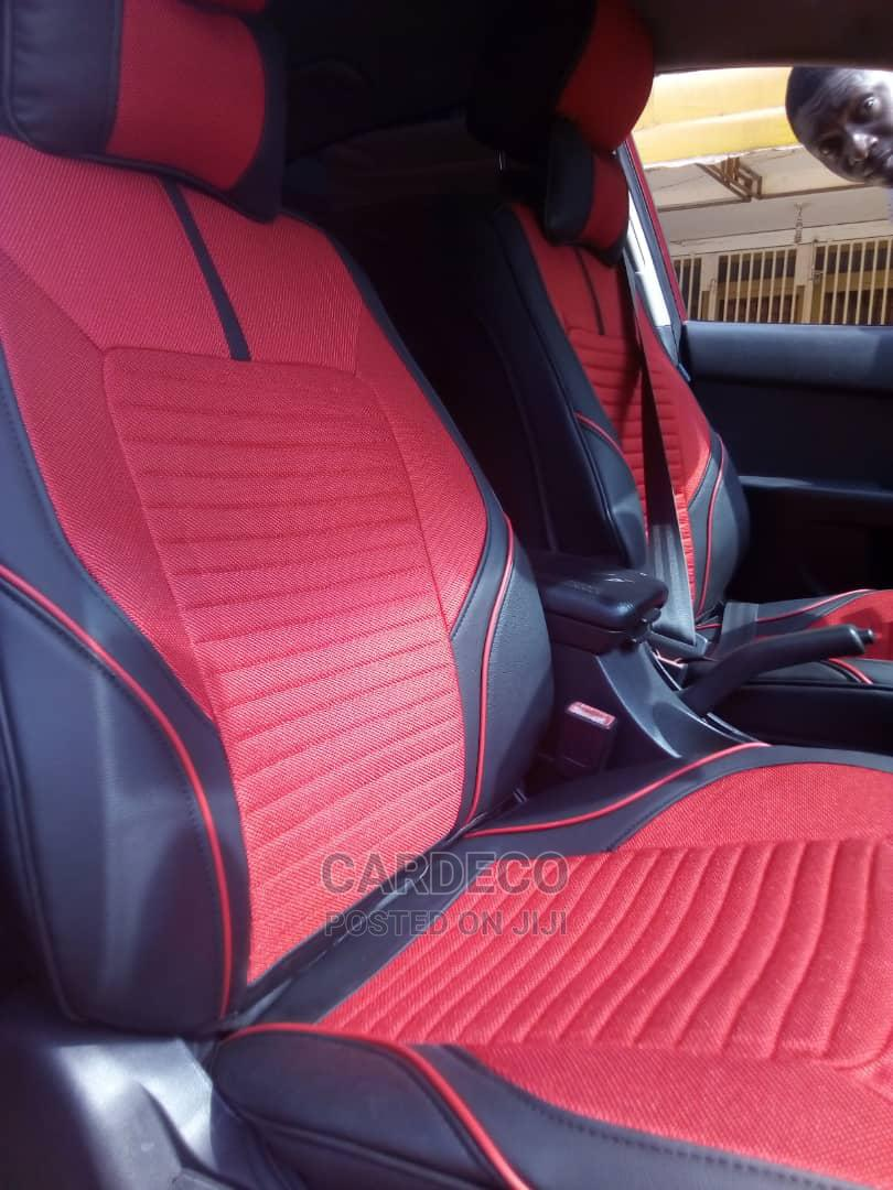 Archive: Quality Luxurious Car Seat Covers