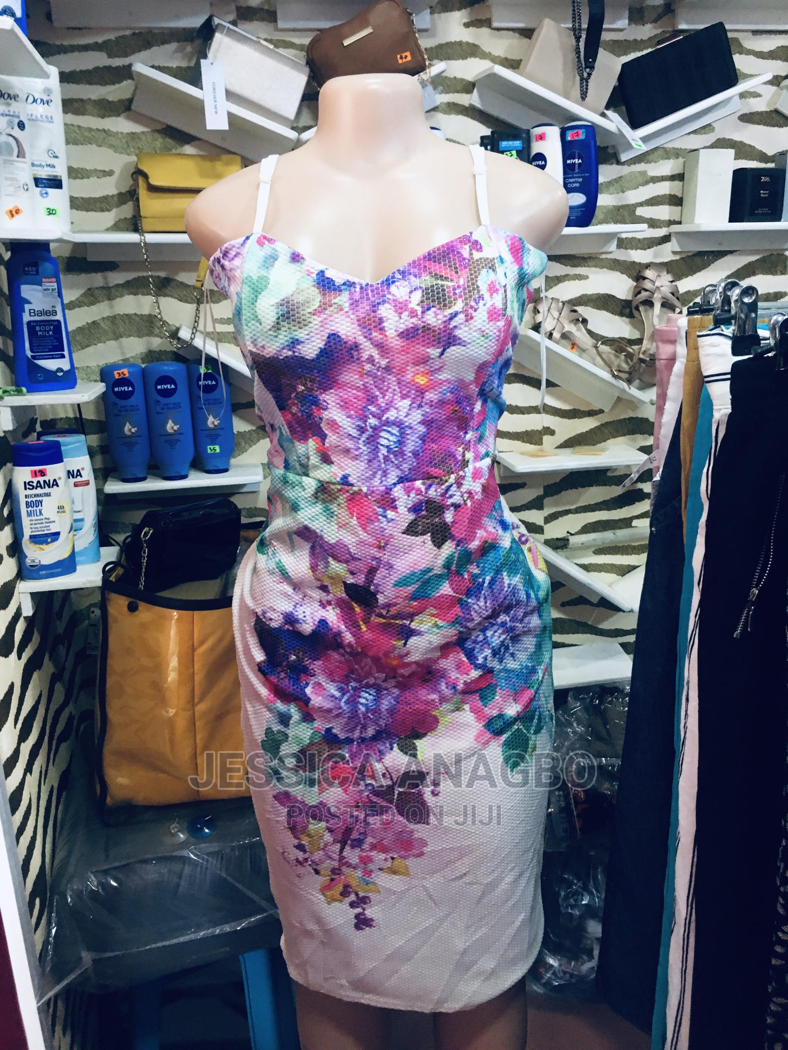 Ladies Dress   Clothing for sale in Achimota, Greater Accra, Ghana