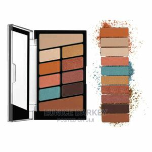 Wet N Wild Icon Eyeshadow 10 Palette | Makeup for sale in Greater Accra, Ga East Municipal