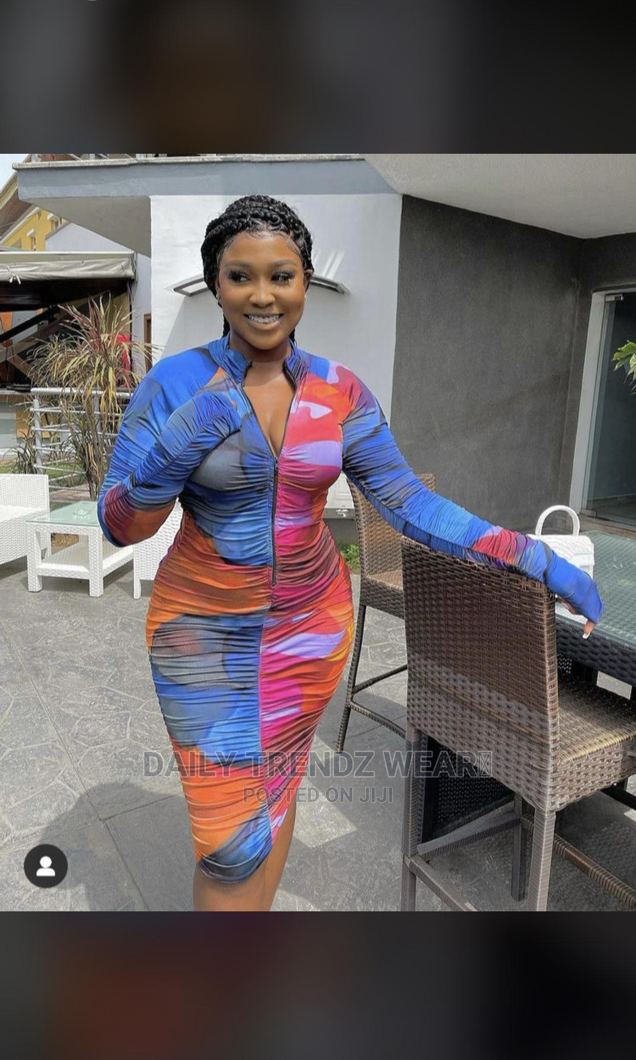 Quality Latest Ladies Outfits Available as Seen   Clothing for sale in Adabraka, Greater Accra, Ghana