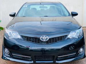 Toyota Camry 2014 Black   Cars for sale in Ashanti, Kumasi Metropolitan