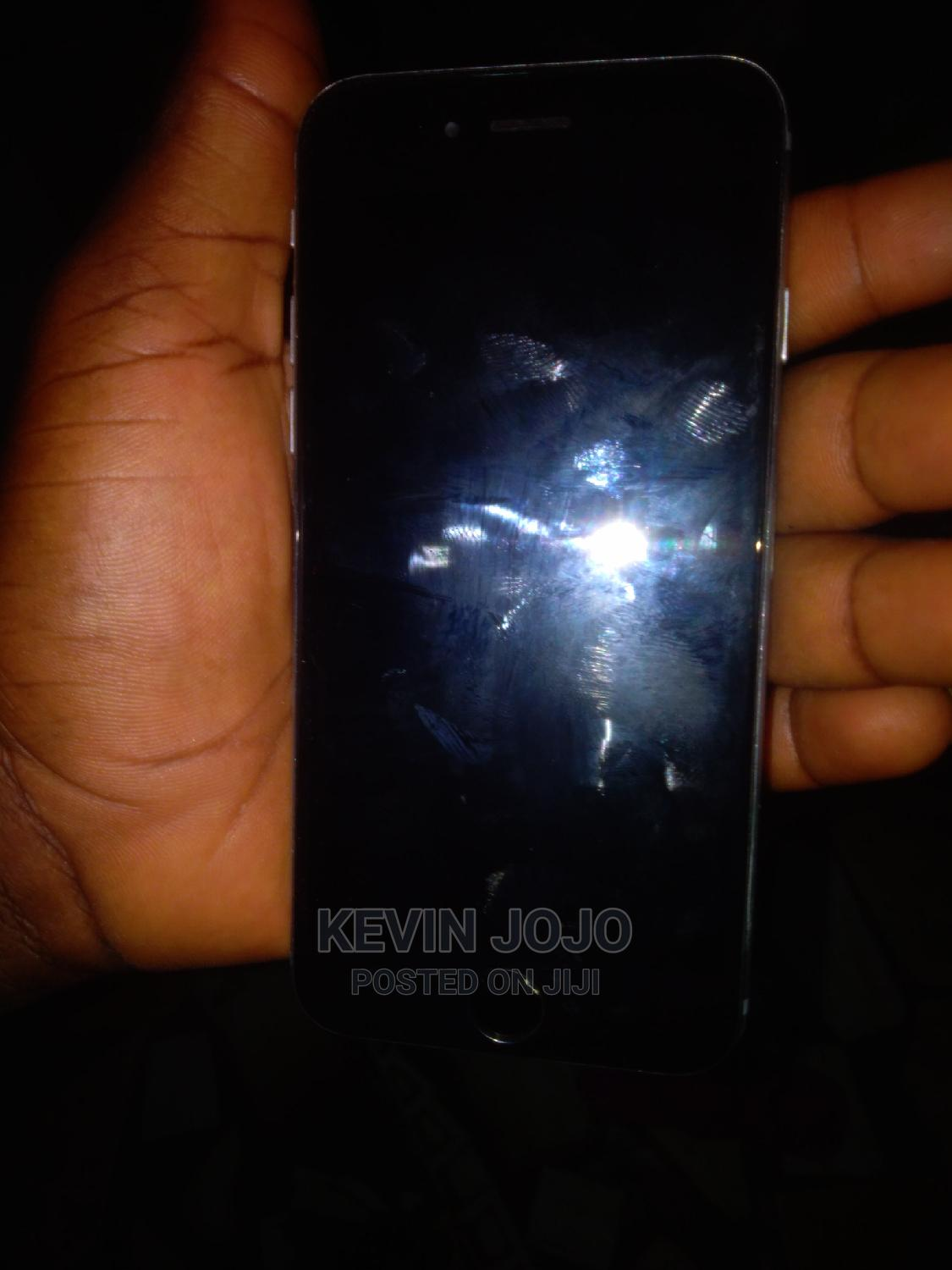 Apple iPhone 6 32 GB Other