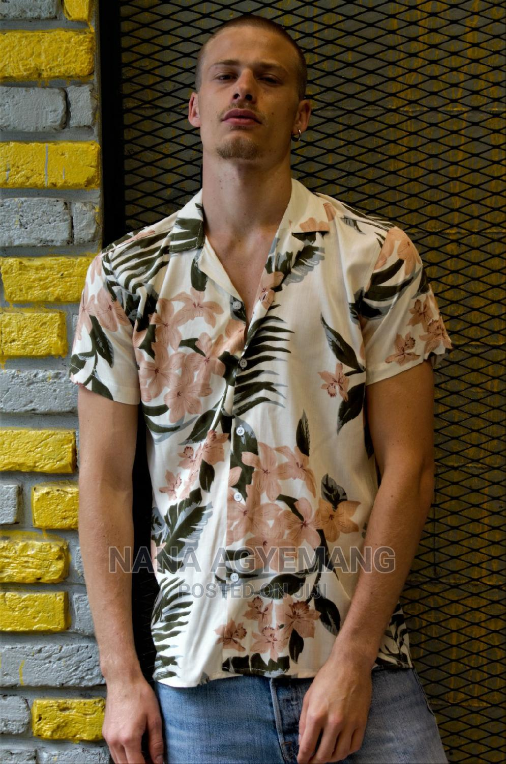 Quality Men Shirts | Clothing for sale in Adenta, Greater Accra, Ghana