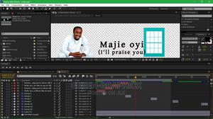 Video Editing   Computer & IT Services for sale in Greater Accra, Kasoa