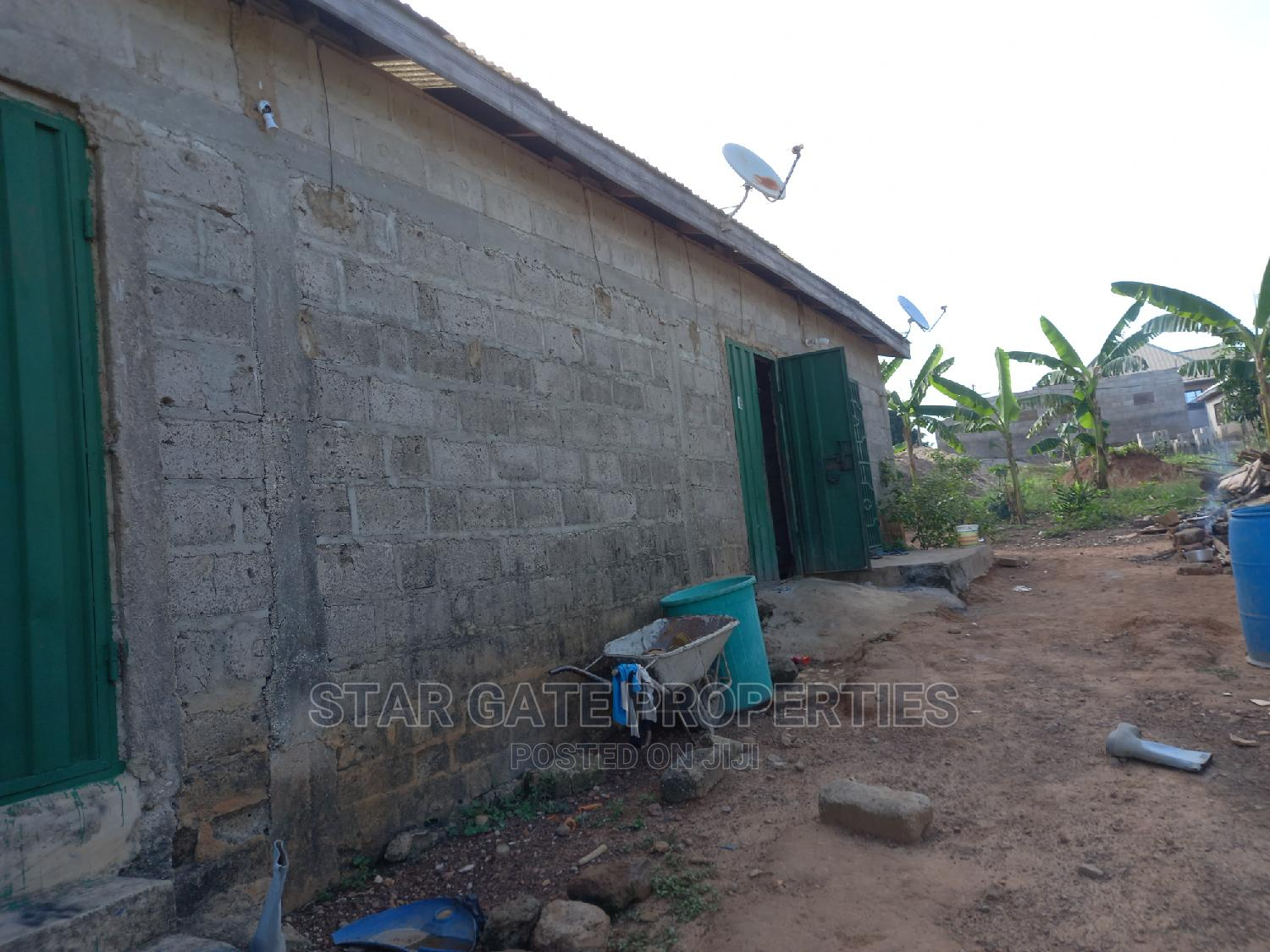 2bdrm House in Star Gate Properties, Kumasi Metropolitan for Sale   Houses & Apartments For Sale for sale in Kumasi Metropolitan, Ashanti, Ghana