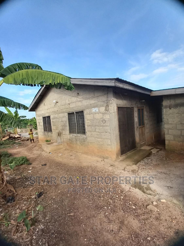 2bdrm House in Star Gate Properties, Kumasi Metropolitan for Sale