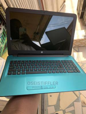 Laptop HP Pavilion 15 8GB Intel Core I3 SSHD (Hybrid) 1T | Laptops & Computers for sale in Ashanti, Kumasi Metropolitan