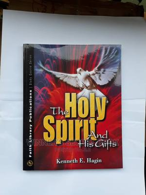 The Holy Spirit and His Gift   Books & Games for sale in Brong Ahafo, Dormaa East