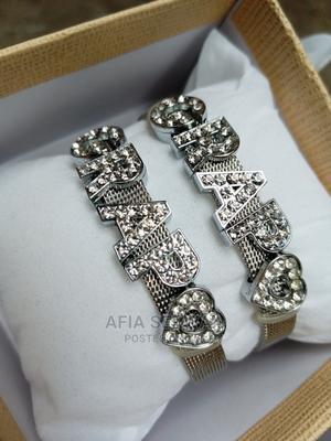 Personalised Bracelets | Jewelry for sale in Central Region, Awutu Senya East Municipal