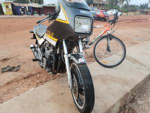 Yamaha R6 2005 Gray | Motorcycles & Scooters for sale in Greater Accra, Teshie