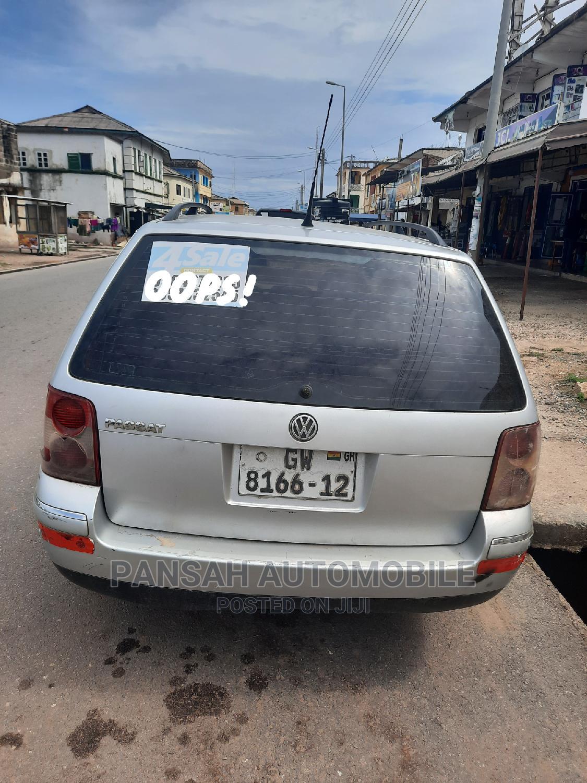 Volkswagen Passat 2005 Silver | Cars for sale in Shama Ahanta East Metropolitan, Western Region, Ghana