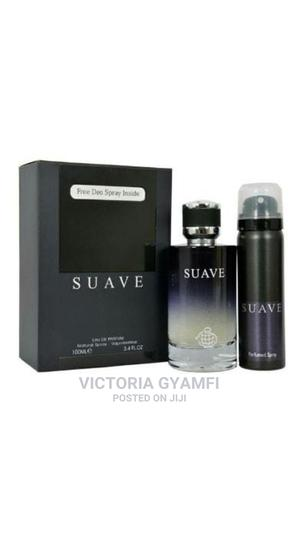 SUAVE PERFUME+ Free Deodorant Spray | Fragrance for sale in Greater Accra, West Legon