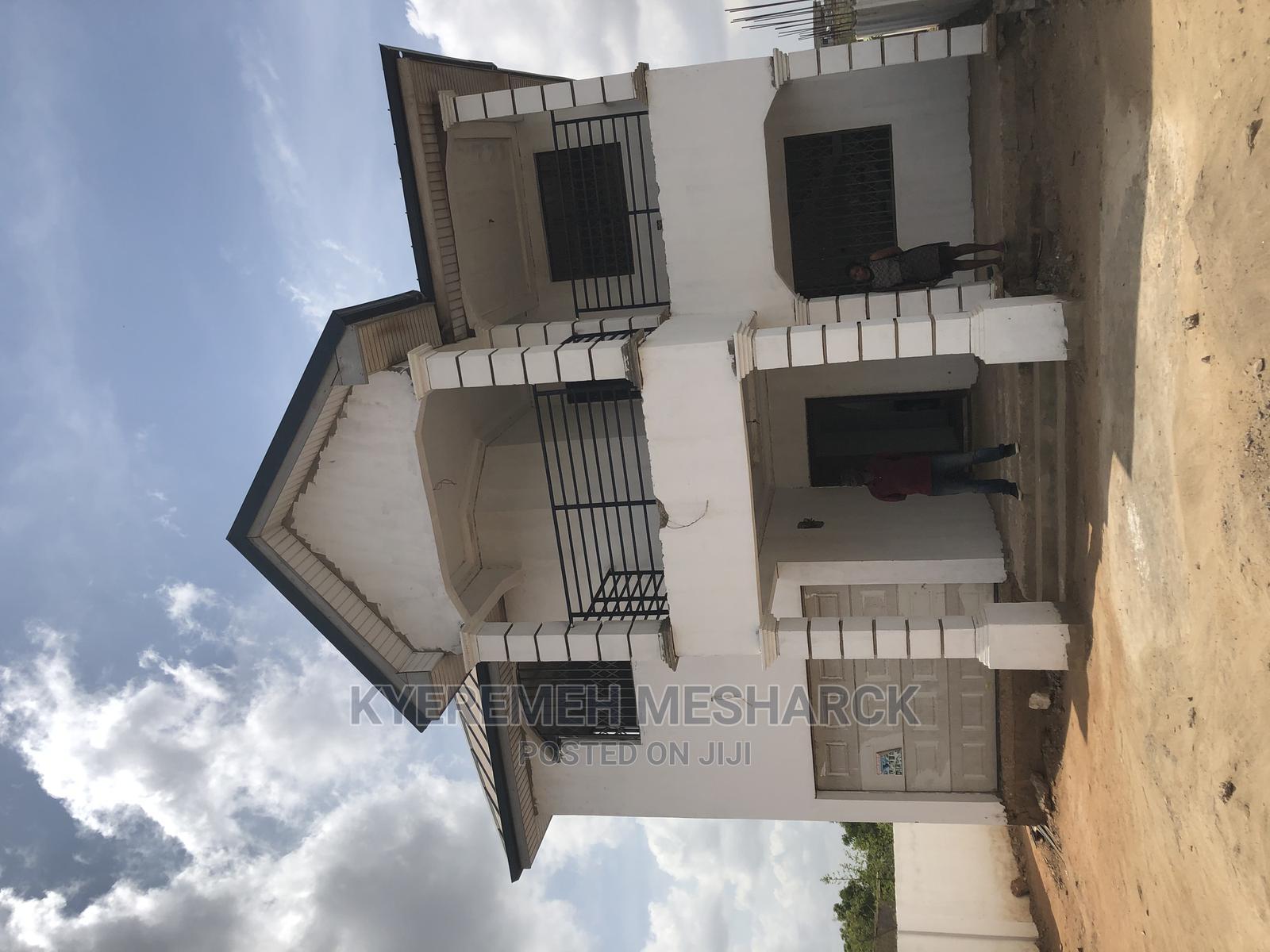 4bdrm Mansion in East Legon Hills for Sale