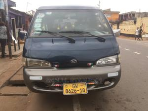 Hyundai H100 With New Engine for Cool Sale.   Buses & Microbuses for sale in Greater Accra, Abossey Okai