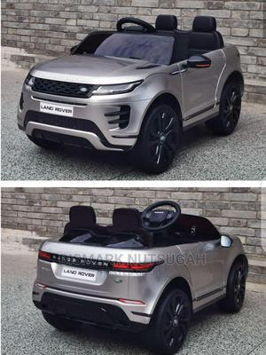 Range Over Electric Toy Car   Toys for sale in Greater Accra, Tema Metropolitan