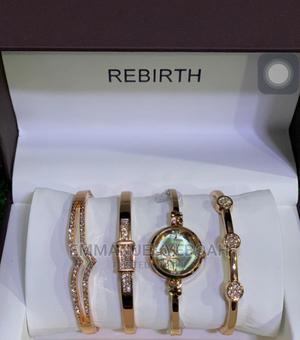 Bracelet Watch Full Set   Watches for sale in Greater Accra, Accra Metropolitan