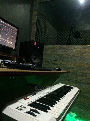 Music Studio Available   DJ & Entertainment Services for sale in Greater Accra, Ashaiman Municipal