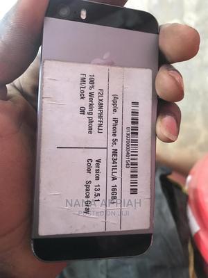 Apple iPhone 5s 16 GB Gray | Mobile Phones for sale in Ashanti, Atwima Kwanwoma