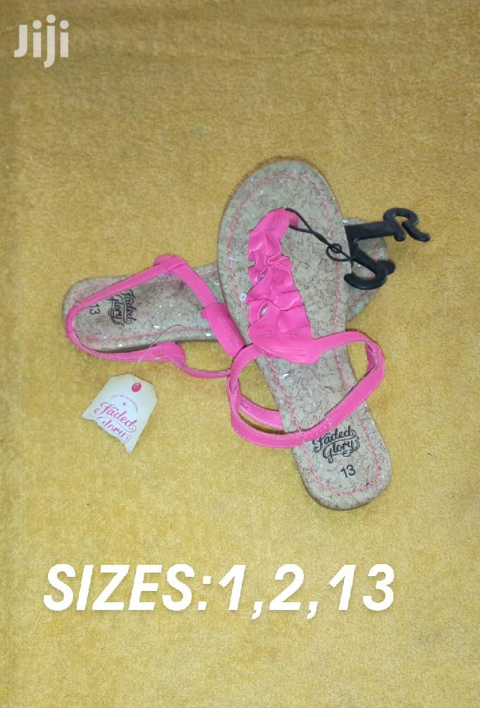 Girls Sandals | Children's Shoes for sale in Adenta Municipal, Greater Accra, Ghana