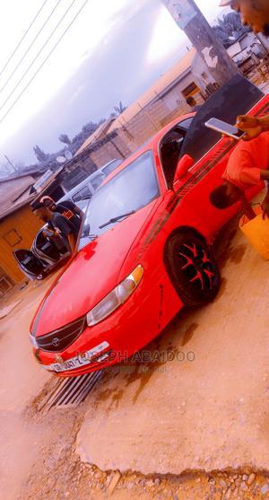 Toyota Solara 1999 3.0 Red | Cars for sale in Western Region, Shama Ahanta East Metropolitan