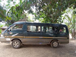 Hyundai Grace H100   Buses & Microbuses for sale in Eastern Region, Birim North