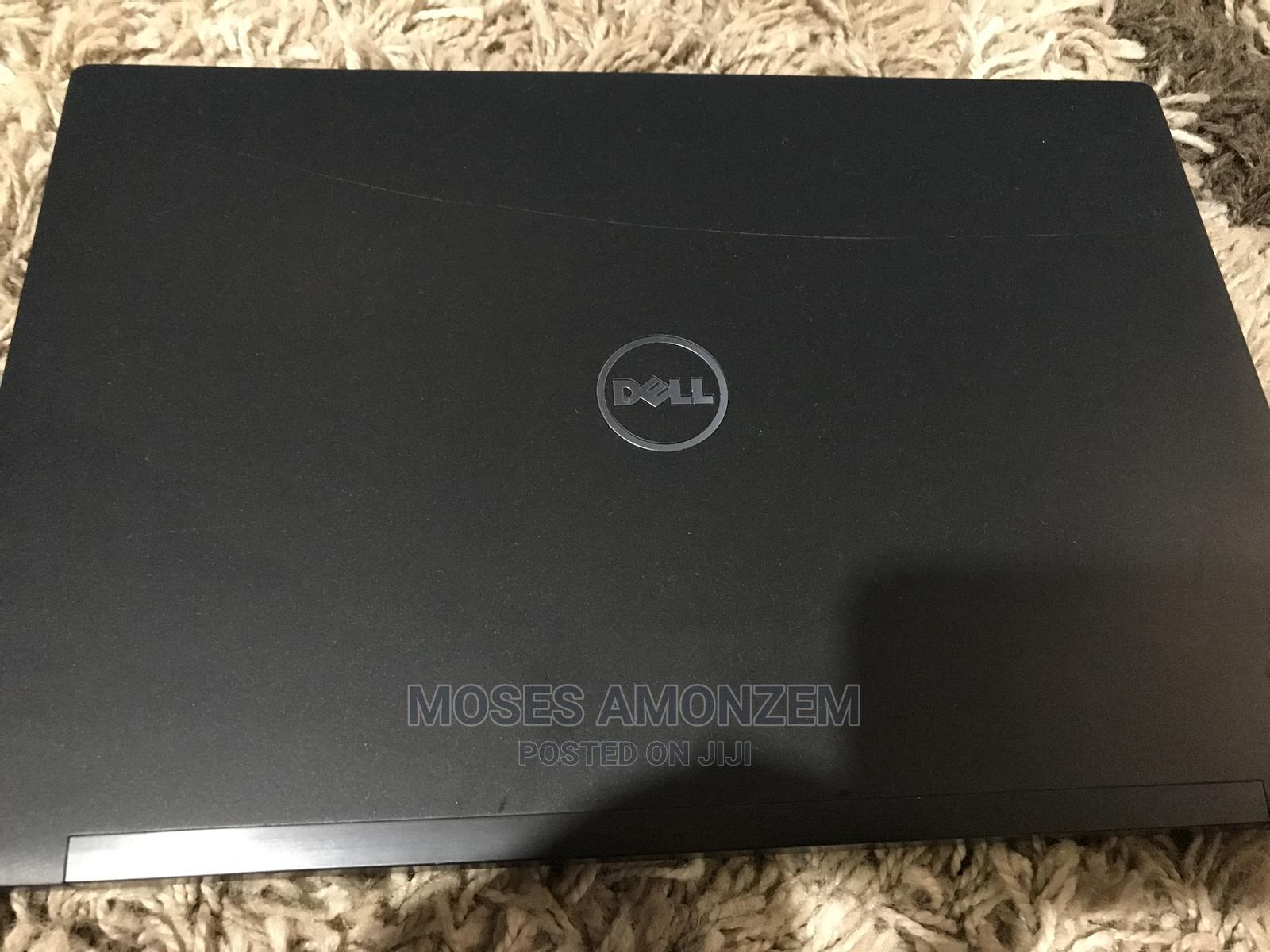 Laptop Dell Latitude 12 7280 8GB Intel Core I7 SSD 256GB